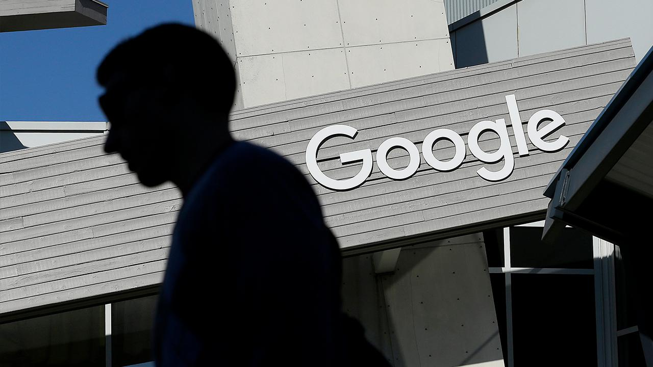 FOX Business' Charlie Gasparino on the Department of Justice's possible case against Google's search dominance and the plans for a potential upcoming MLB season.