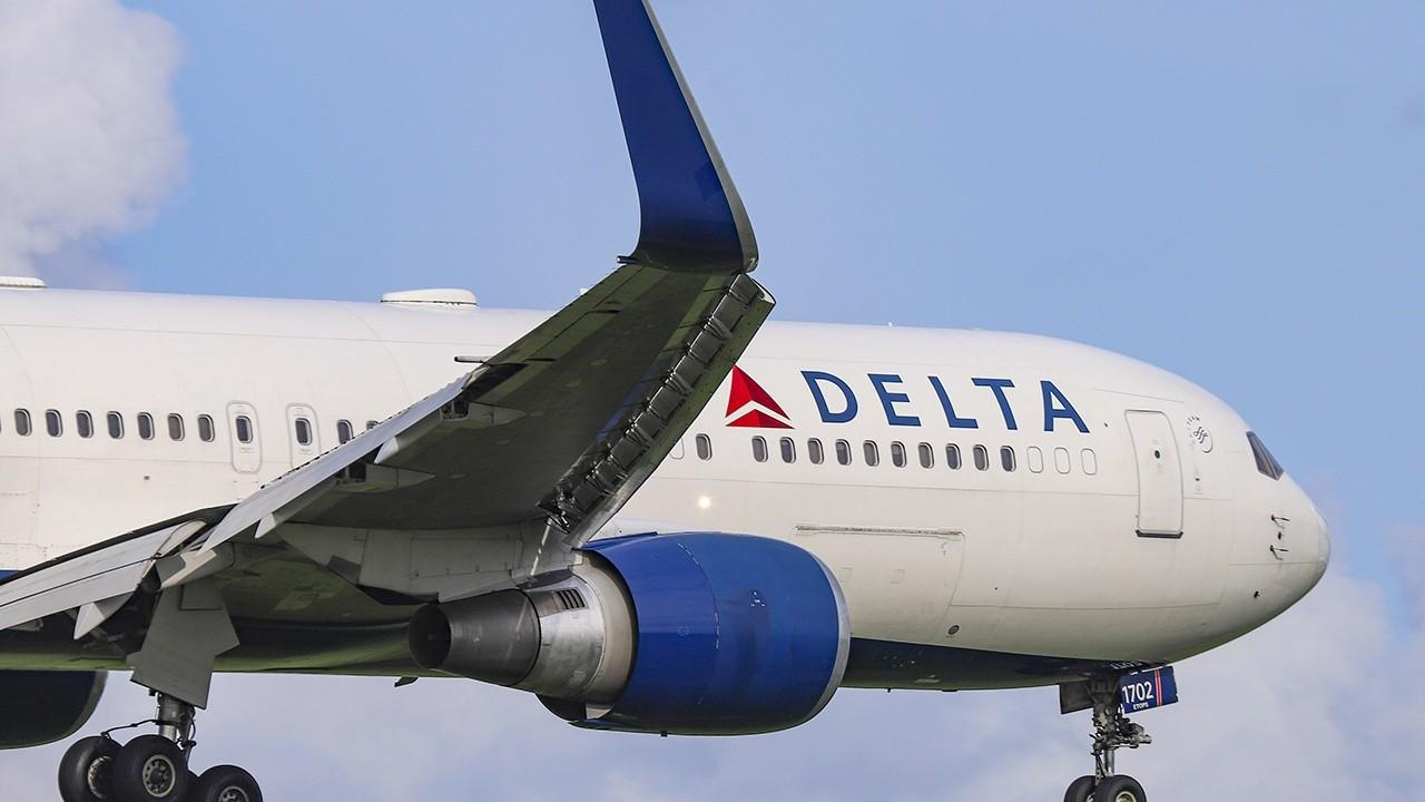 Fox Business Briefs: Delta Air Lines tells shareholders 10 employees have died from the virus and about 500 others have tested positive; Labor Department says nearly 1.5 million workers filed new claims for unemployment last week.