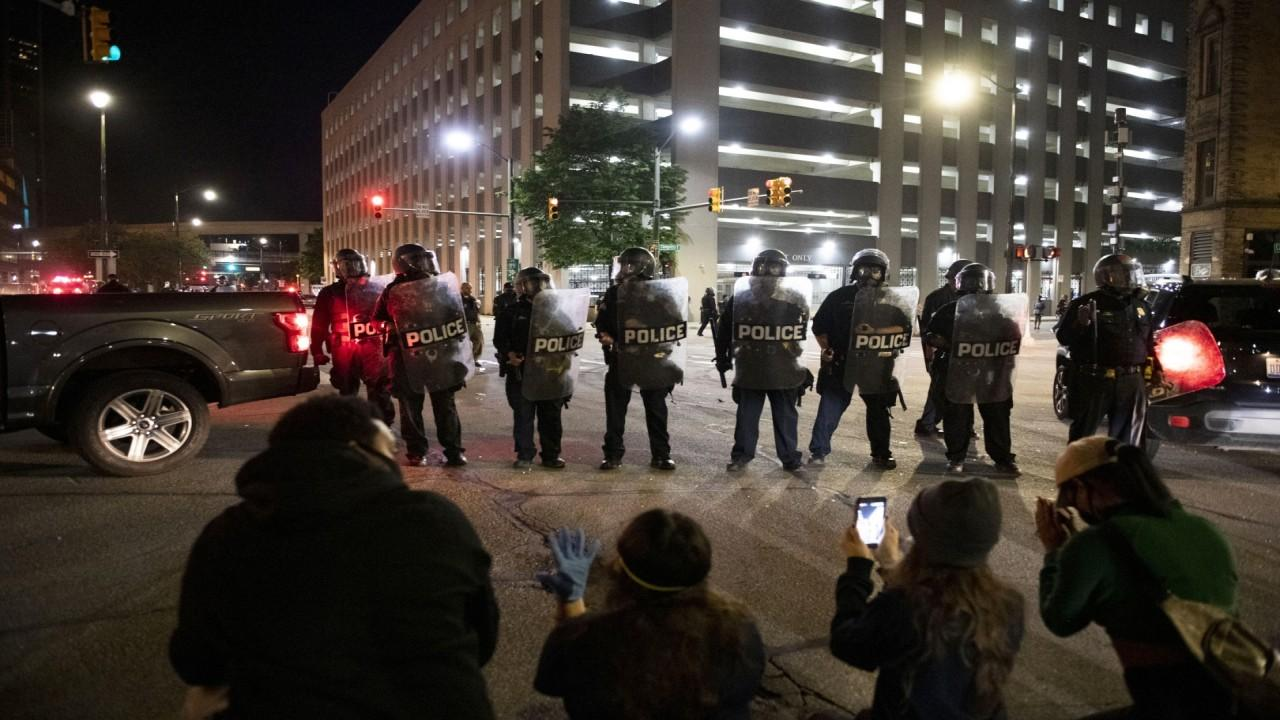 The Detroit News Editorial Page Editor Nolan Finley discusses methods of police reform without defunding.