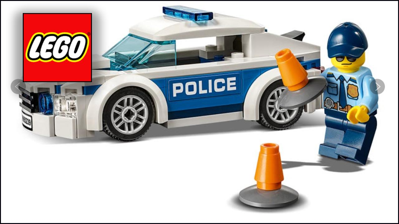 LEGO is temporarily discontinuing advertising for sets that include the White House or police. FOX Business' Jackie DeAngelis with more on pushing to defund police.