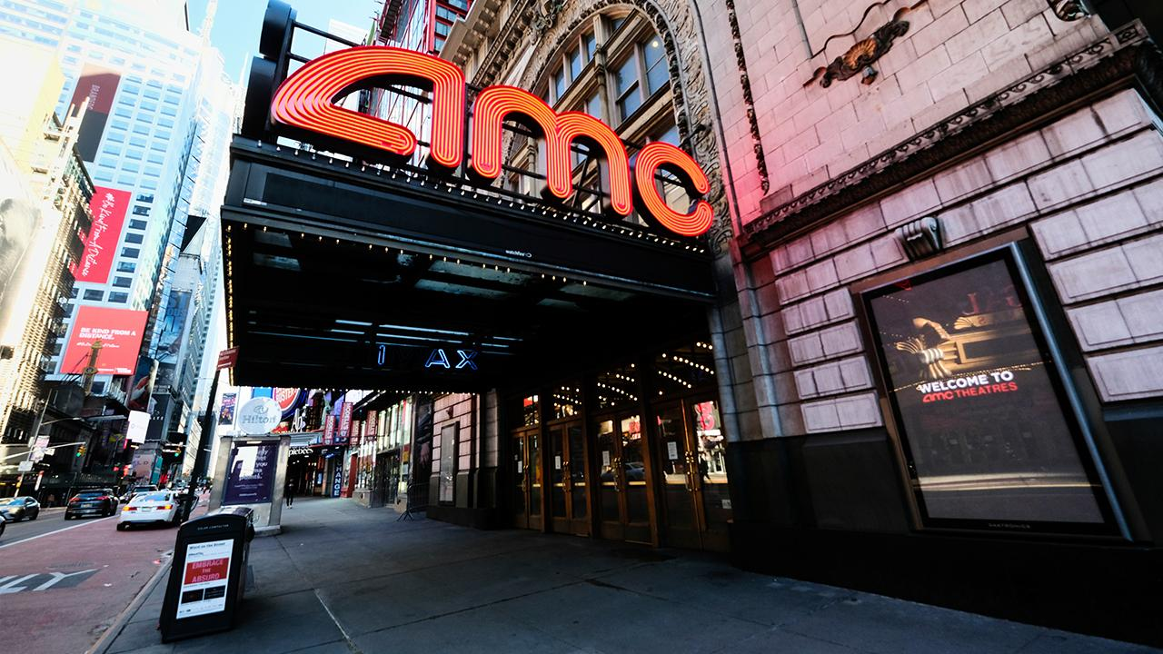 AMC Entertainment CEO and President Adam Aron discusses reversing the mask-wearing policy in his company's movie theater and the importance of companies listening to their customers.