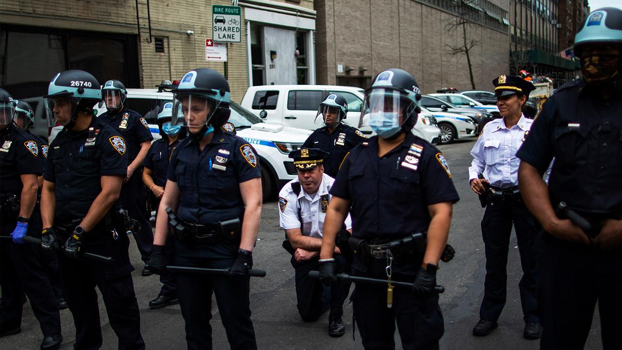 Guardian Group CEO and former NYPD Commissioner Ray Kelly provides insight into police reform.