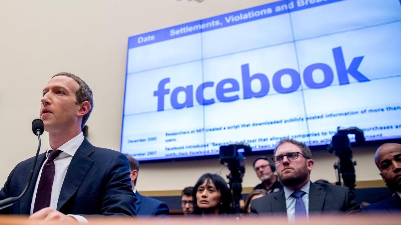 Hugh Johnson Advisors CIO Hugh Johnson explains why he's buying Facebook, MasterCard and Alphabet.
