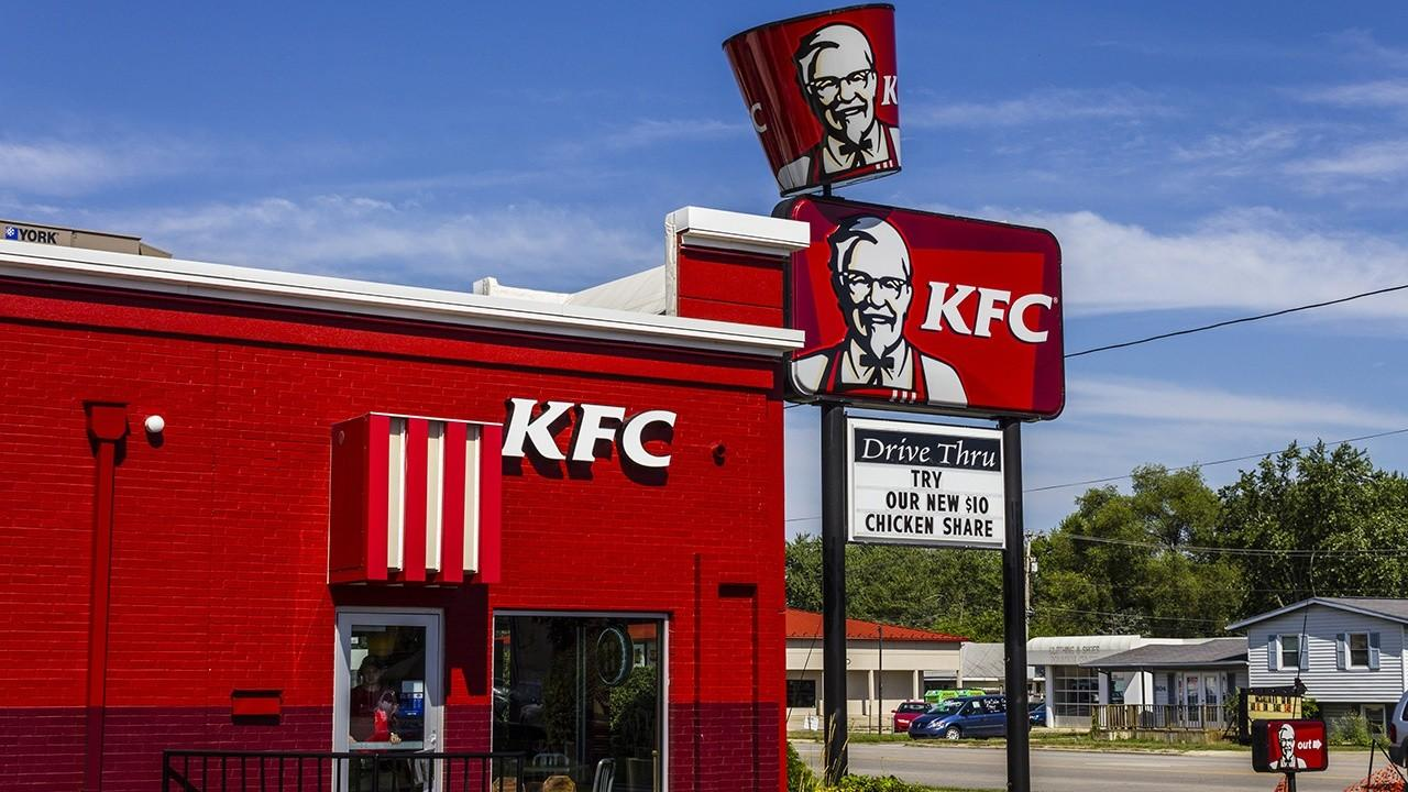 KFC U.S. President Kevin Hochman discusses reopening restaurants amid coronavirus with extensive safety measures.