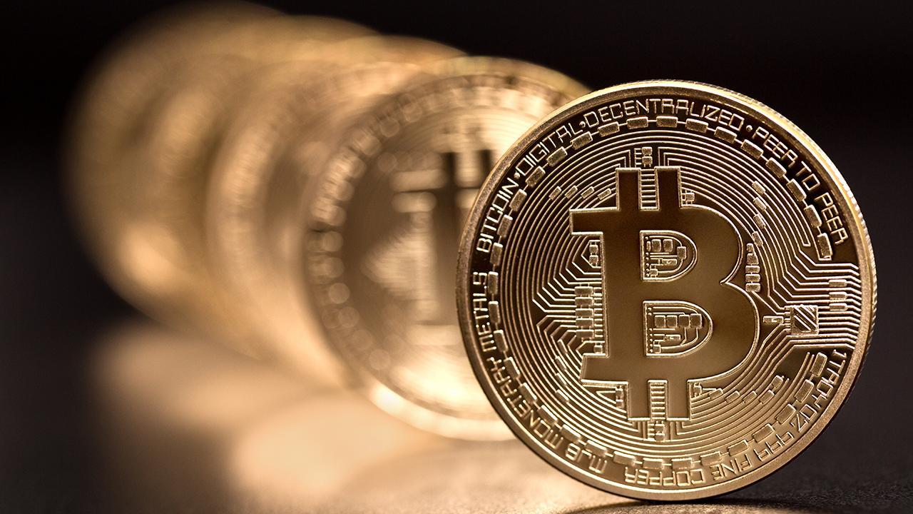Galaxy Digital Holdings CEO Michael Novogratz provides insight into the adoption of bitcoin.
