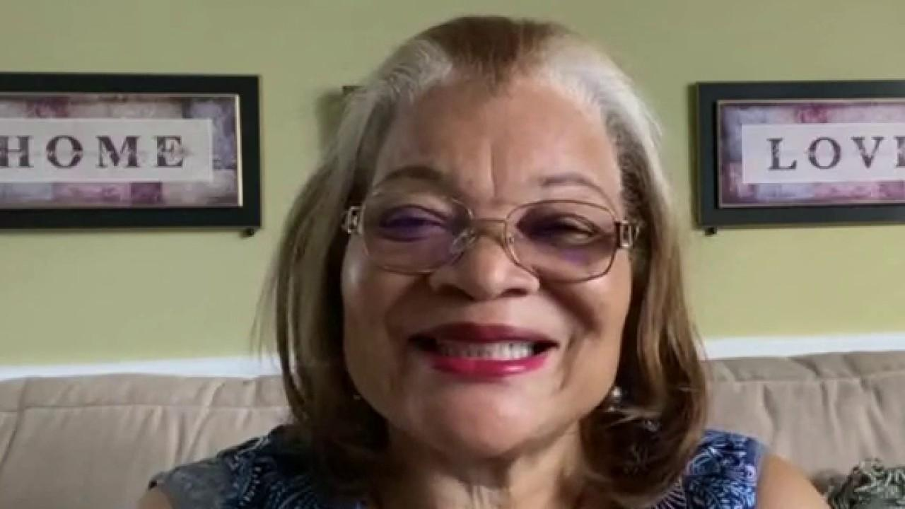 Dr. Martin Luther King Jr.'s niece Dr. Alveda King discusses the significance of Juneteenth and the importance of observing it.