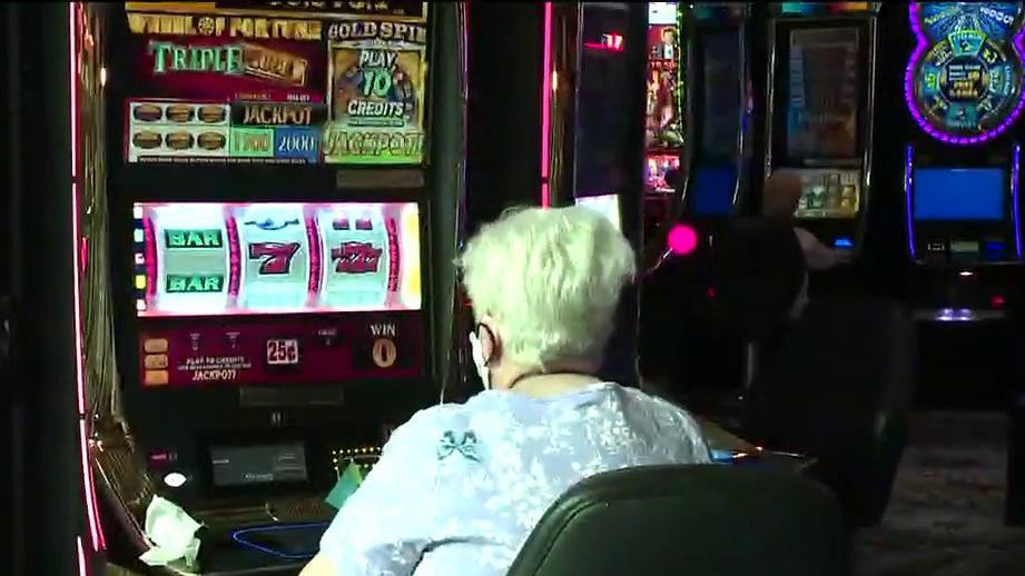 brantford casino strike 2015 Slot Machine