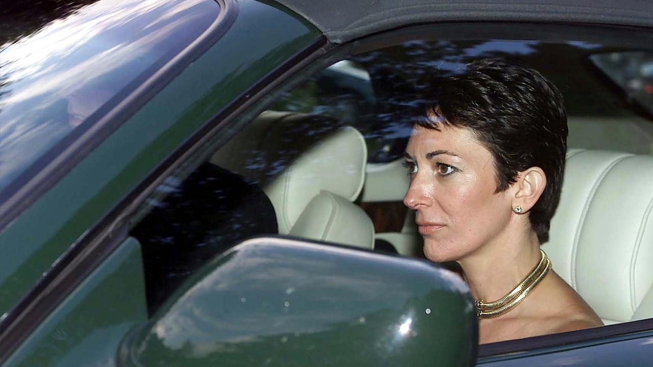 Ghislaine Maxwell, a former Jeffrey Epstein associate, has been transferred to a jail in New York City. Fox News' Bryan Llenas with more.