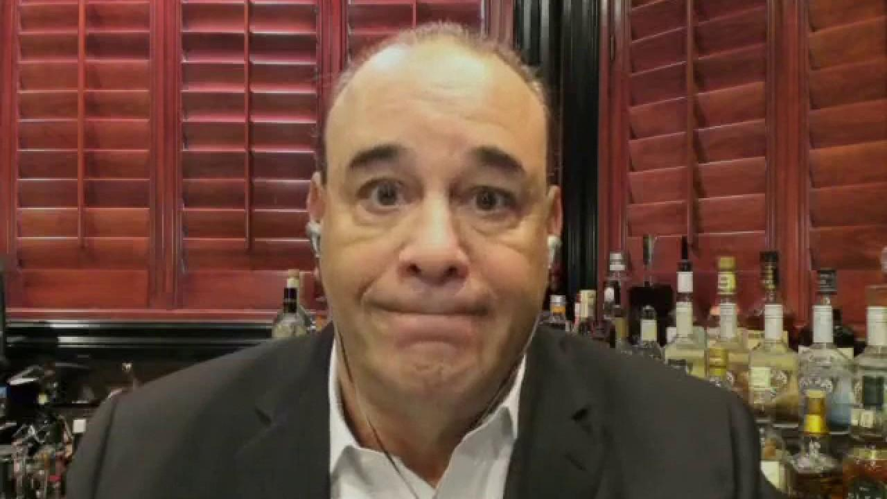 Bar Rescue host Jon Taffer gives advice to small business and restaurant owners struggling during coronavirus on how to stay afloat and take advantage of opportunities.