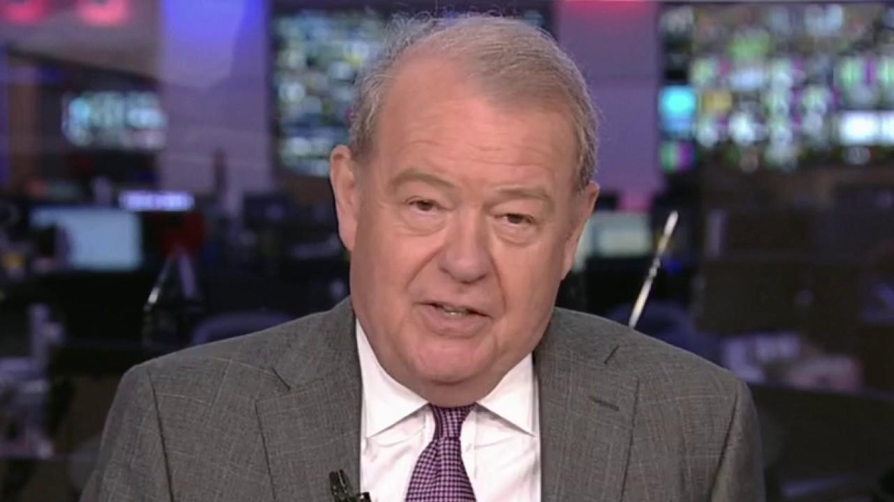 FOX Business' Stuart Varney on the economic power of big tech.
