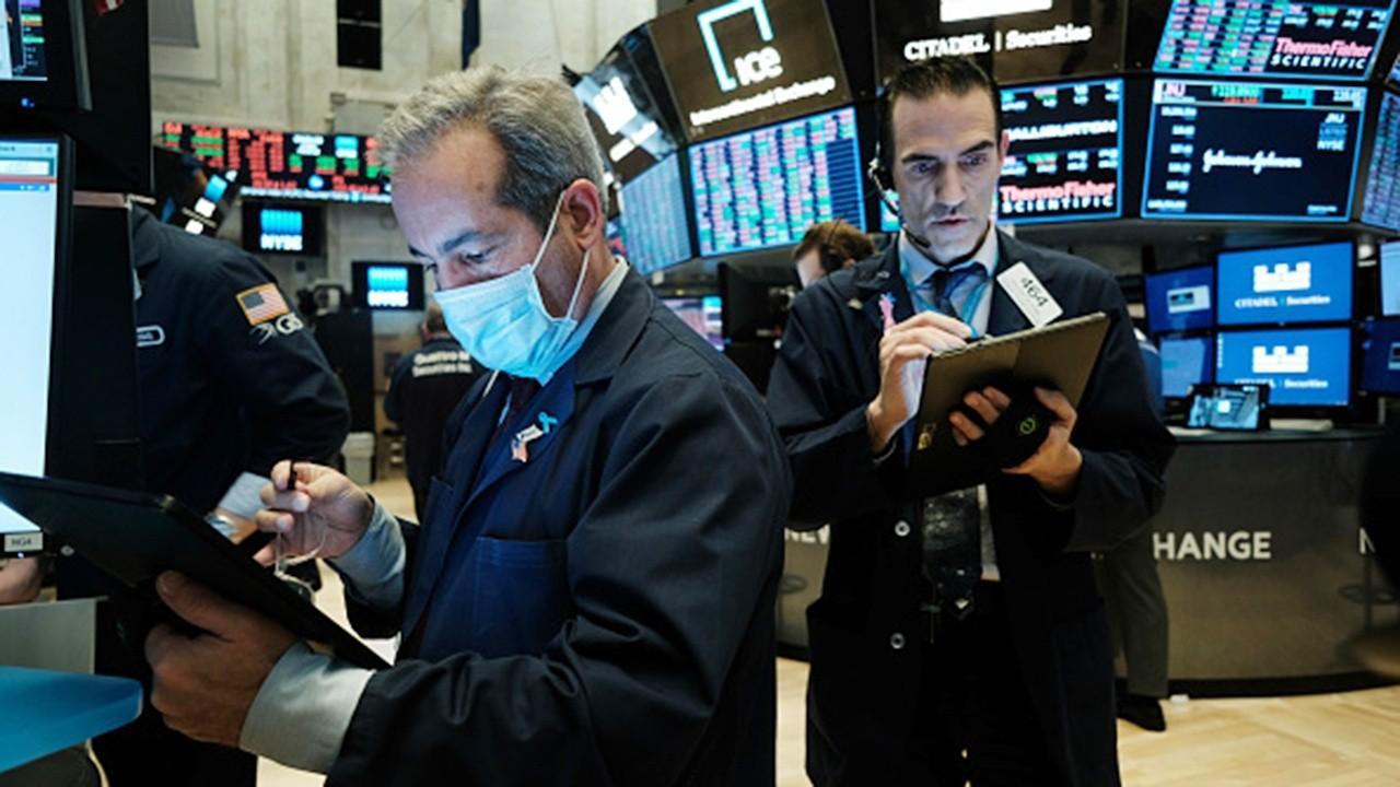 The Bubba Trading Show's Todd 'Bubba' Horowitz shares his stock market picks.