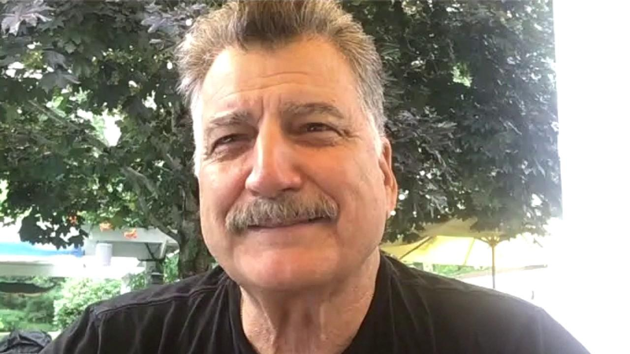 Two-time World Series champion Keith Hernandez discusses the return of MLB with a shortened season and no fans.
