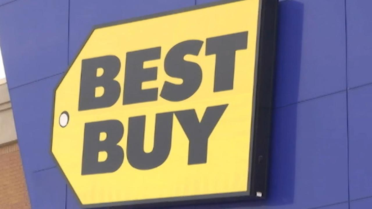 Fox Business Briefs: Best Buy says you'll need to wear a mask to shop at any of their stores nationwide in an effort to protect shoppers, its communities, and employees; hard seltzers ringing up around $1 billion in sales during the week of July 4.