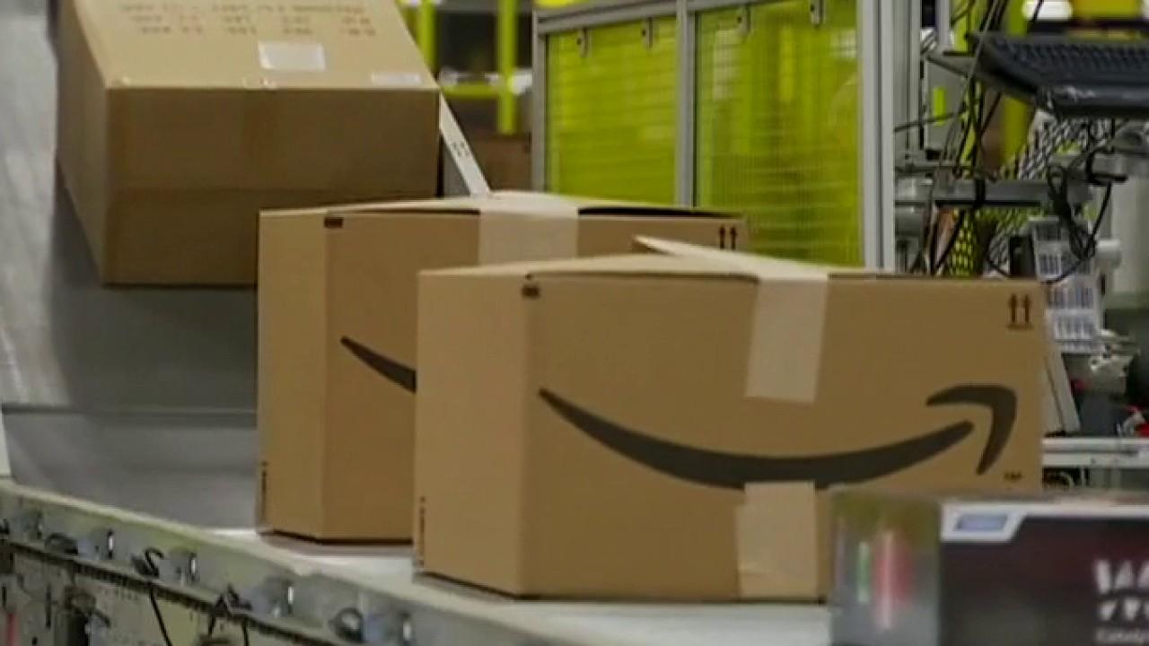 The online retailer announced a new fulfillment center in Little Rock, Arkansas, which will reportedly open next year and create more than 1,000 full-time jobs.