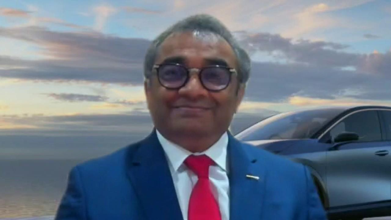 Nissan COO Ashwani Gupta on transforming the automaker and launching new products after coronavirus caused its first loss in 11 years.