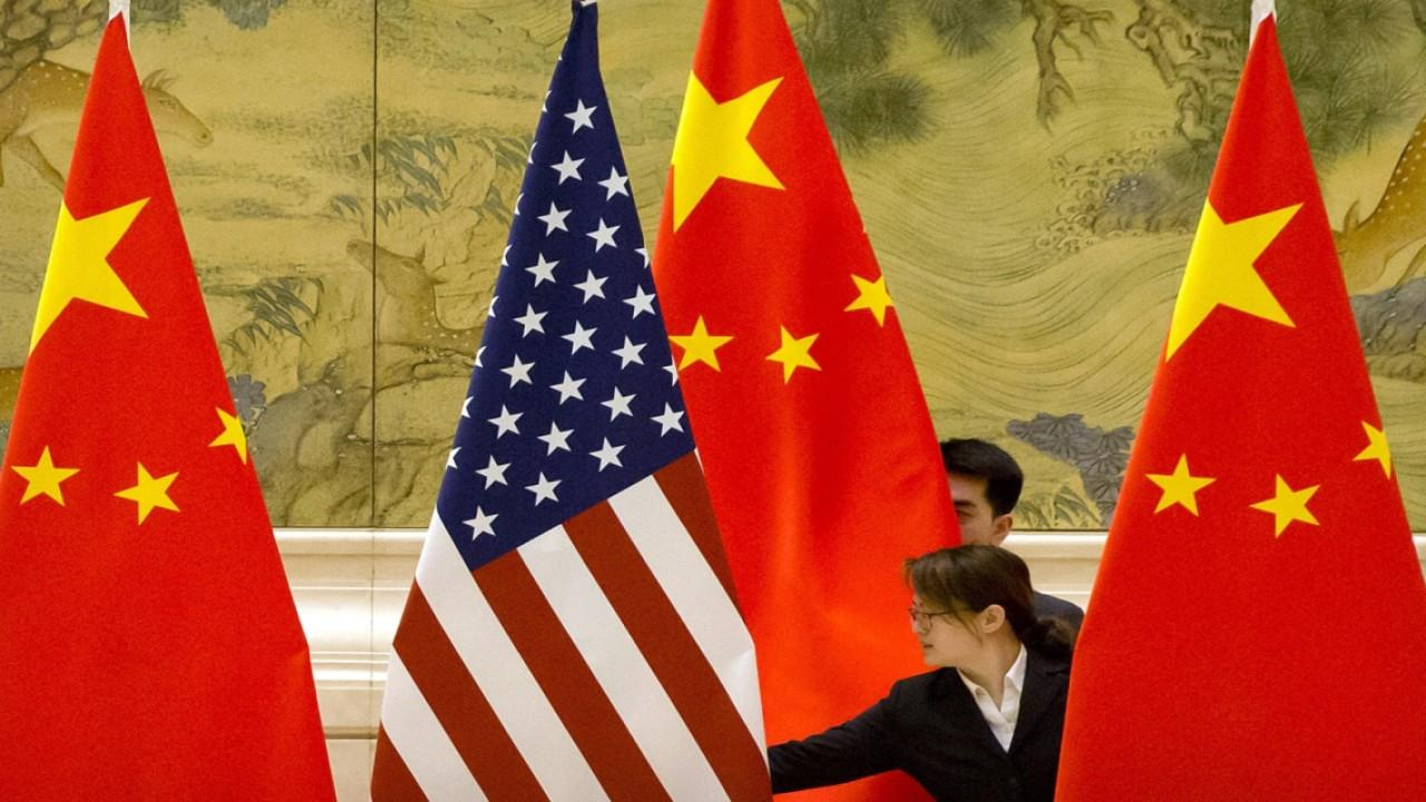 American Enterprise Institute Research Fellow Zack Cooper argues China could have chosen to close another U.S. consulate that does more business and more than just visa stamping amid rising tensions.