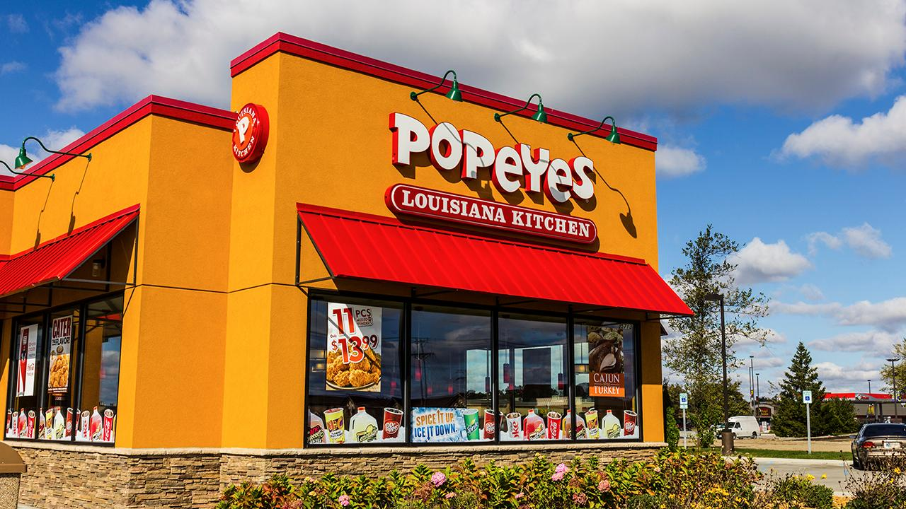 Restaurant Brands International CEO Jose Cil on the state of restaurants as the coronavirus pandemic forces KFC to close dining rooms in Florida and its focus on plant-based meat.