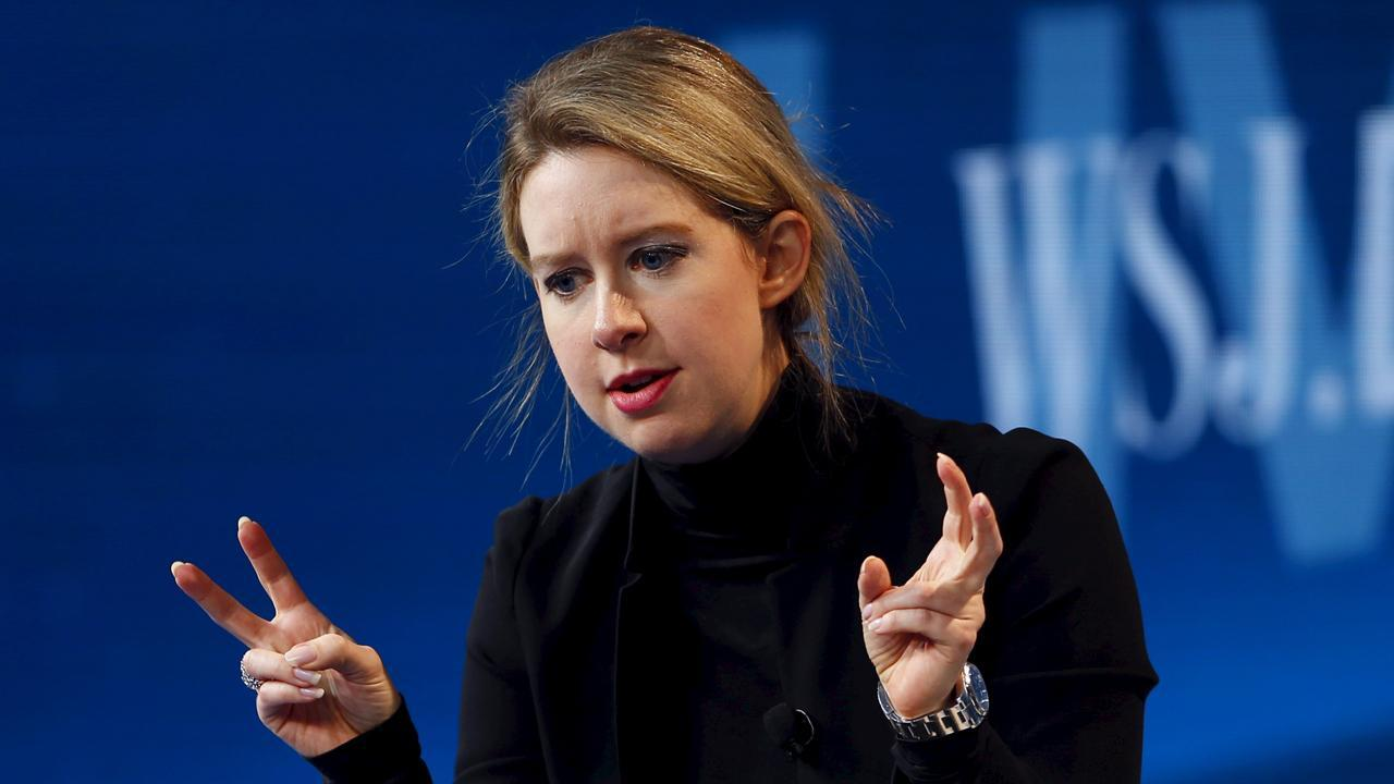 Former Theranos CEO Elizabeth Holmes' attorney has asked to push back her trial date until April 2021 citing coronavirus concerns. FOX Business' Melissa Francis with more.