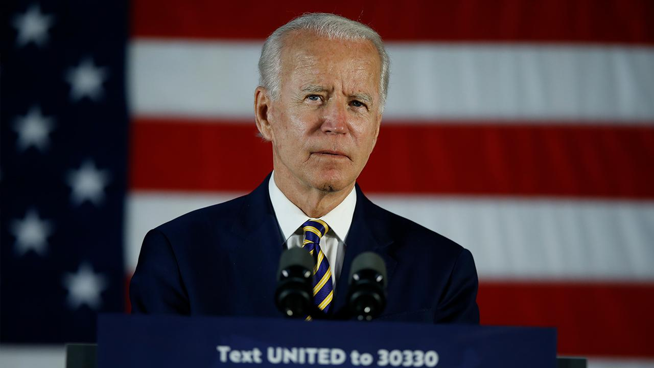The Wall Street Journal Editorial Page deputy editor Dan Henninger argues presumptive Democratic candidate Joe Biden's proposed economic growth plans would hit economic growth and job creation.