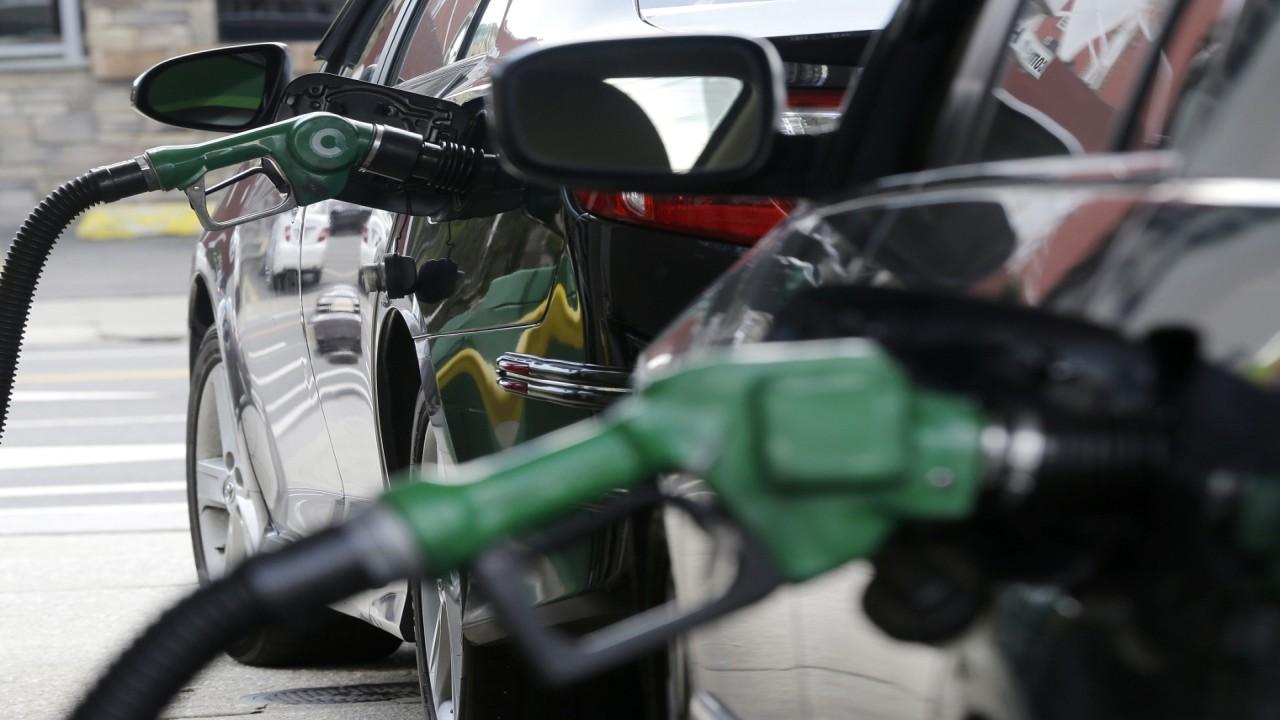GasBuddy Head of Petroleum Analysis Patrick De Haan on the price of oil remaining low amid the coronavirus pandemic.