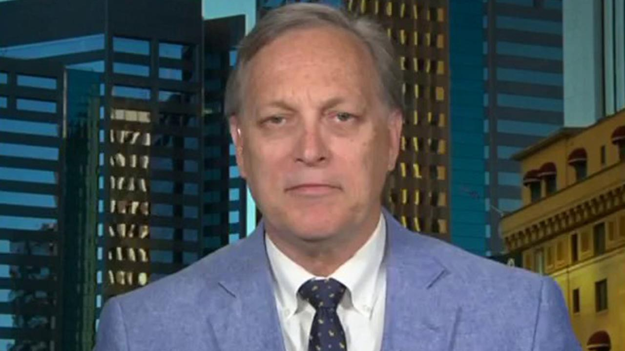 Rep. Andy Biggs, R-Ariz., weighs in on coronavirus stimulus, U.S.-China relations, plans to reopen schools in the fall and calls to close his state amid raising virus cases.