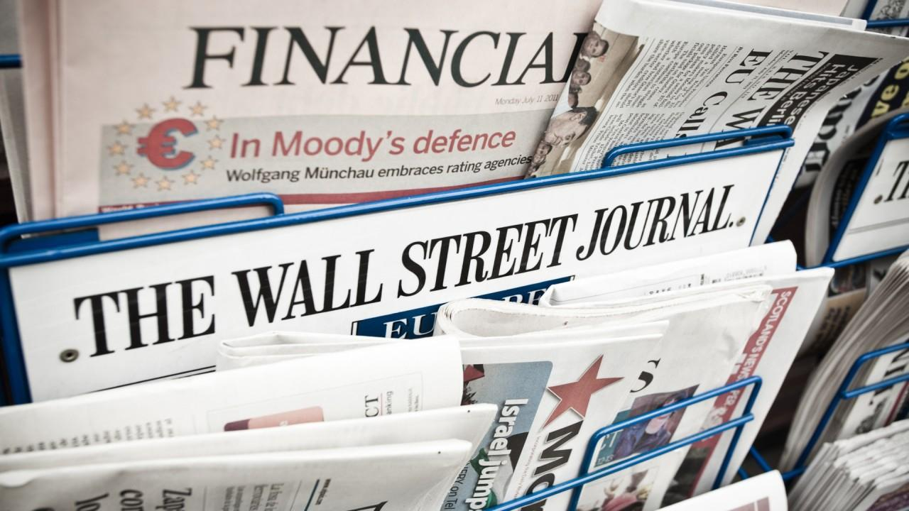 District Media president Beverly Hallberg responds to the Wall Street Journal editorial board saying it will not 'wilt to cancel culture' after a letter from 280 staffers.