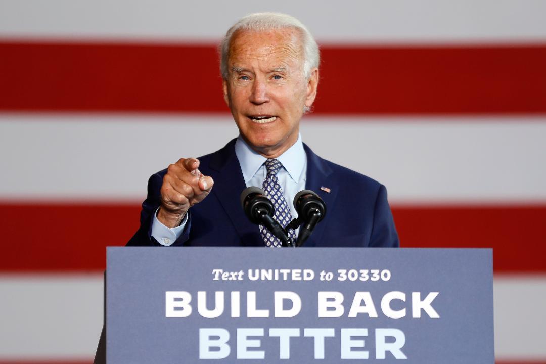 Joe Biden's disturbing connection to the socialist 'Great Reset' movement | Fox Business