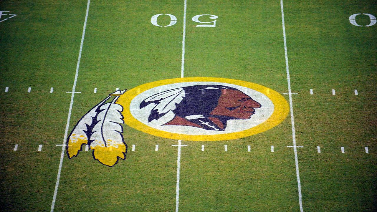 ESPN reports that the Washington NFL franchise will call itself the 'Washington Football Team' pending a new name.  FOX Business' David Asman with more.