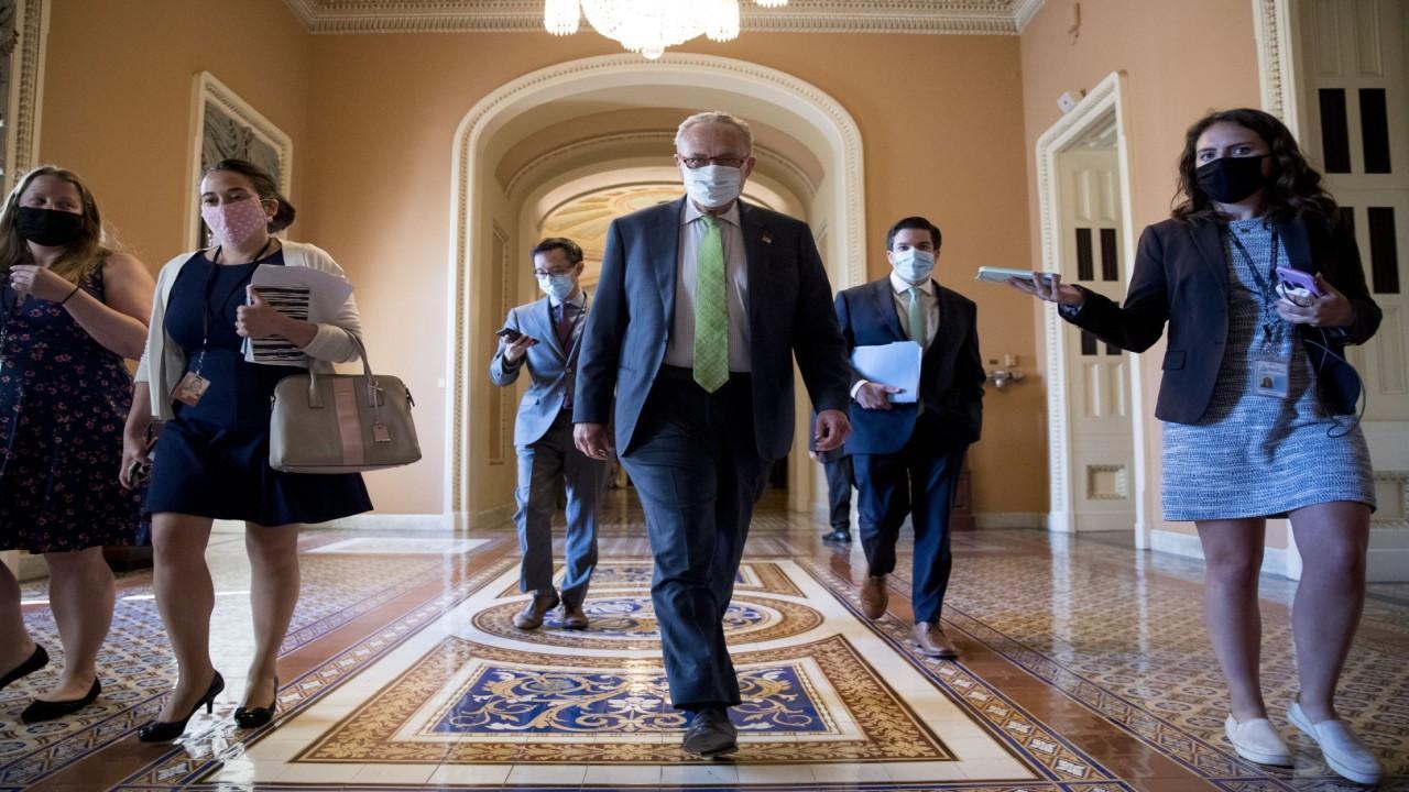Fox News Congressional Correspondent Chad Pergram on the likelihood of the White House closing a coronavirus stimulus deal.