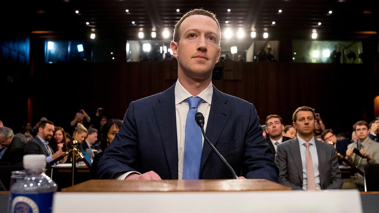 'Facebook: The Inside Story' author Steven Levy provides insight into Facebook and other big tech receiving more scrutiny recently ahead of tech executives appearing in front of Congress on Wednesday.