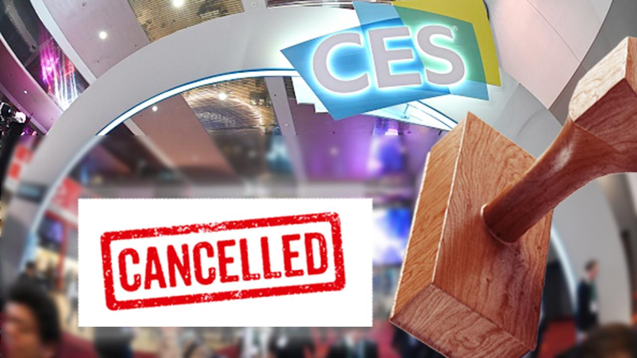 The 2021 Consumer Electronics Show, which will take place in January, is going completely digital. FOX Business' Susan Li with more.