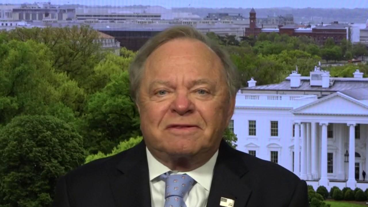 Continental Resources Executive Chairman Harold Hamm on the Republican National Convention, Hurricane Laura's impact on the energy sector and his outlook for the economy amid the coronavirus pandemic.