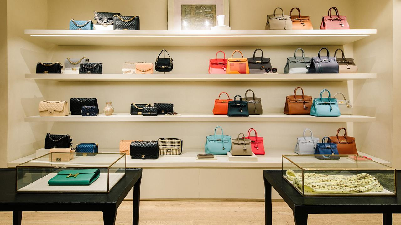 The RealReal CEO Julie Wainwright says the demand for luxury items has never faltered despite the coronavirus outbreak.