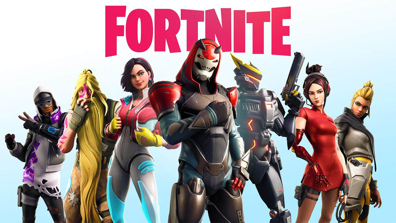 Apple says it removed popular gaming app Fortnite from the App Store for violating guidelines, while Fortnite creator Epic Games says it will take legal action.