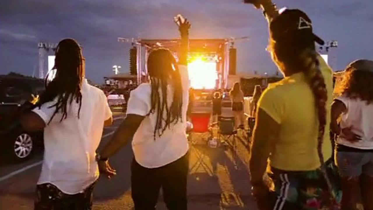 Live Nation president on concerts, events amid coronavirus
