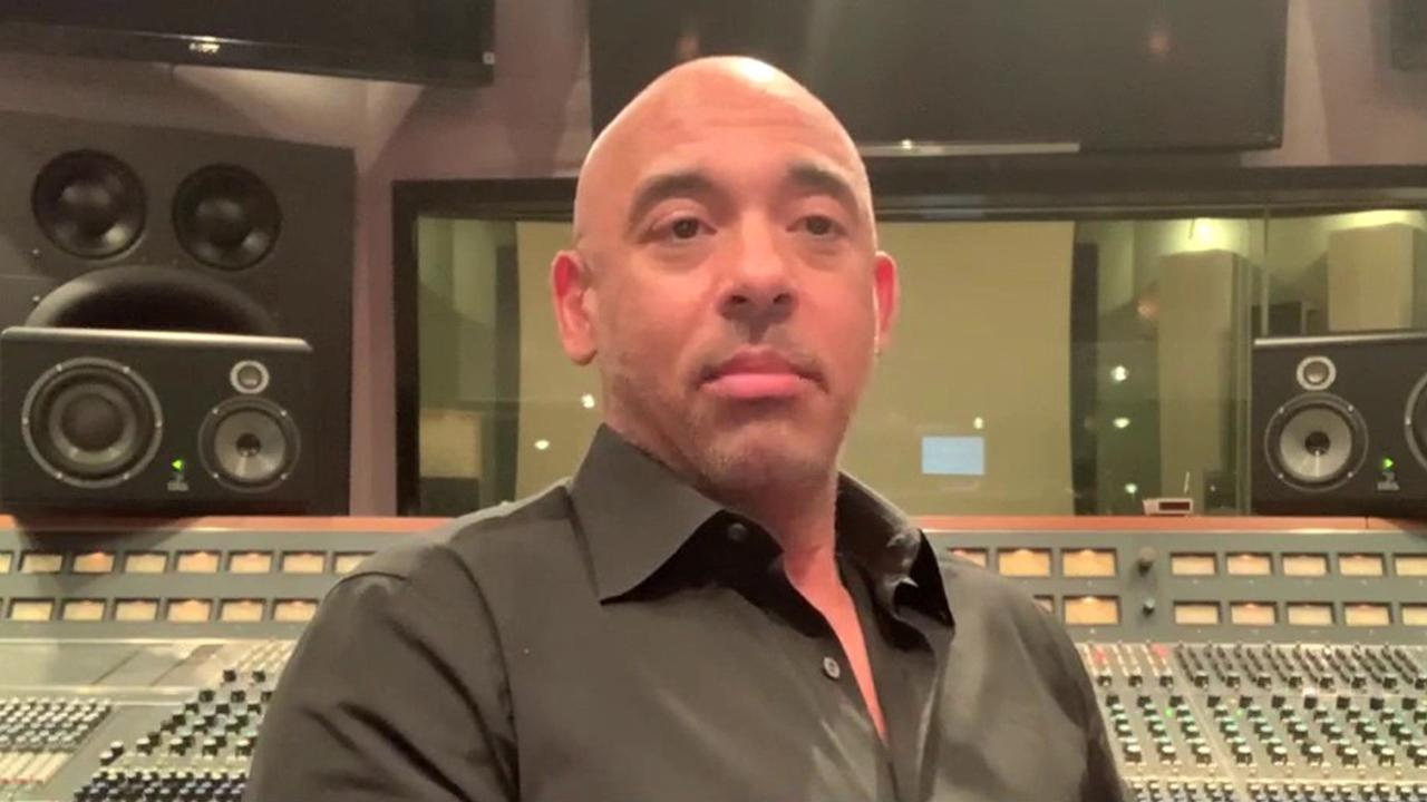 Recording Academy Chair and Interim CEO and President Harvey Mason Jr. says he hears from musicians every day about the hardship brought on by the coronavirus and tells FOX Business about his efforts to get relief for the music industry.