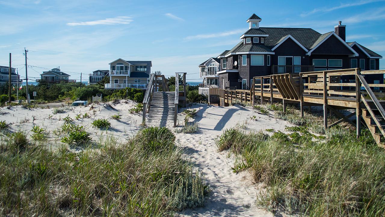 """Million Dollar Beach House"" star James Giugliano on his new show on Netflix."