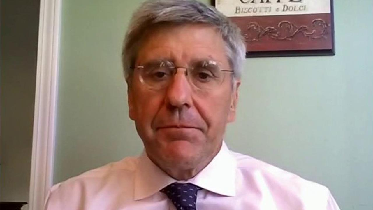 FreedomWorks economist Stephen Moore on being confronted by a group of protesters outside of the White House as well as the need for another stimulus package.