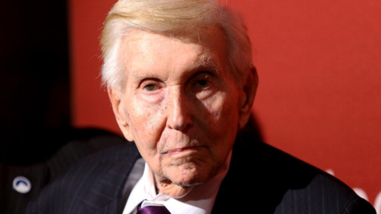 Sumner Redstone, the media mogul who built Viacom/CBS and Paramount Pictures, has died at age 97.