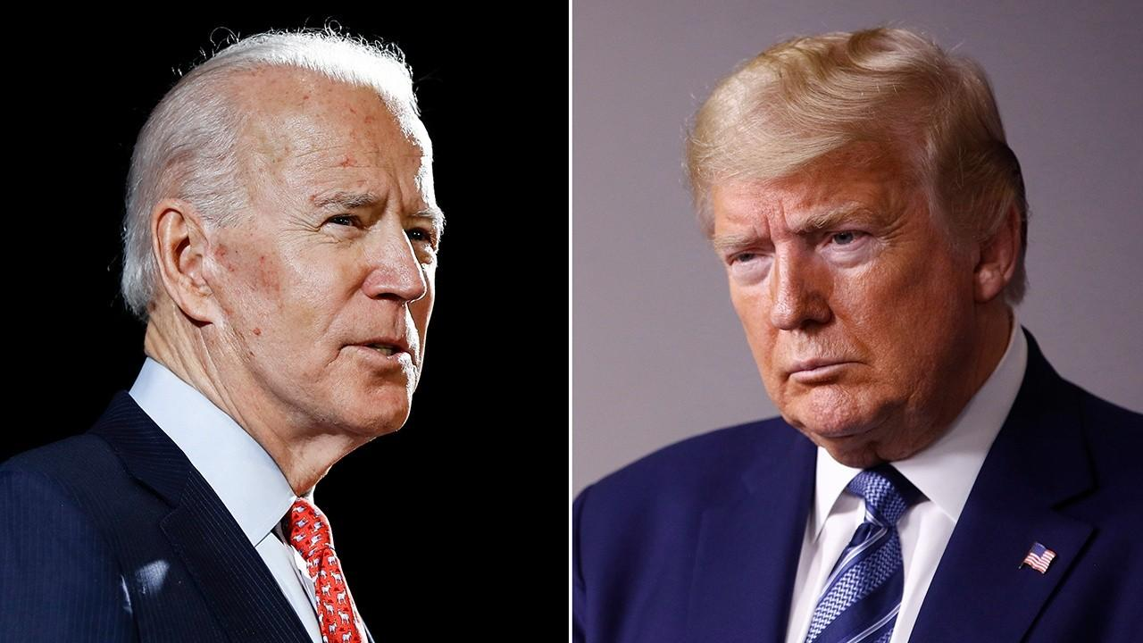 The Federalist co-founder Sean Davis and former D.C. Democratic Party Chairman A. Scott Bolden discuss protests across the country and how the Trump and Biden teams are handling campaigning amid the coronavirus outbreak.