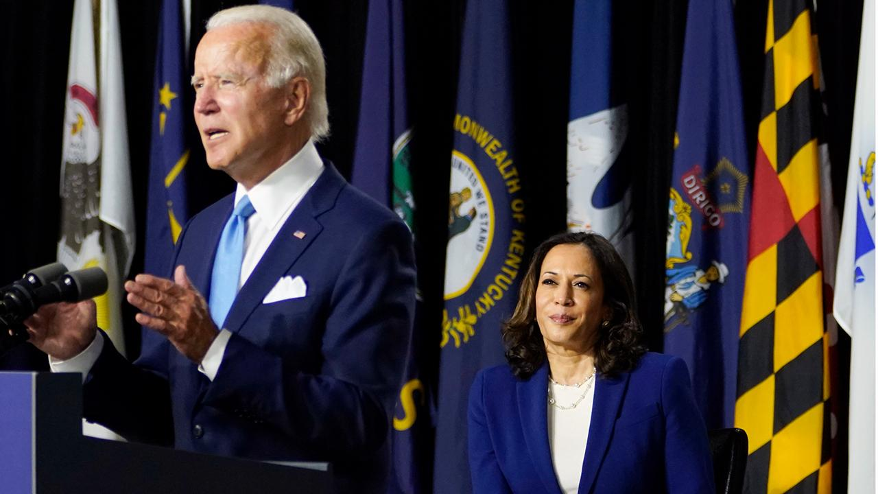 Harris, Biden want DC to be capitol of the world: Former UN spokesman