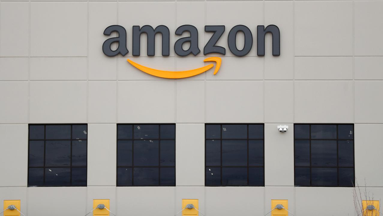Kurt Knutsson, known as 'The Cyber Guy,' provides insight into the possible bidding war over TikTok and reports Amazon may put fulfillment centers in empty, closed department stores in Simon Property Group malls.