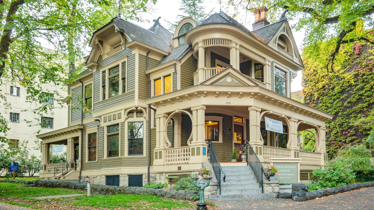 Circa Houses founder Elizabeth Finkelstein discusses how her Instagram account 'Cheap Old Houses' showcases older homes that cost less than $100,000 and why it's exploded in popularity recently.