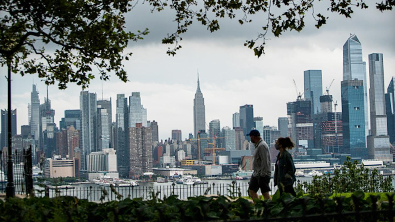 Warburg Realty broker Jason Haber on the state of New York City real estate.