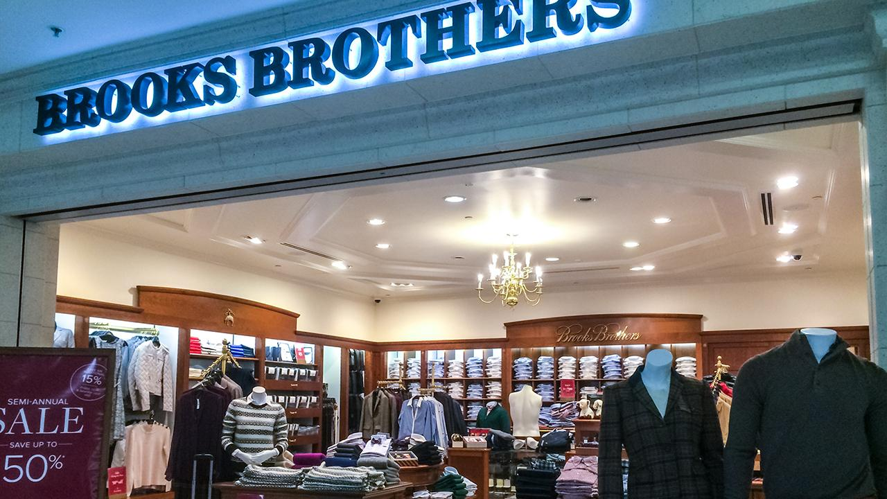 Sources tell FOX Business' Charlie Gasparino that sweetened offers by SPARC Group for Brooks Brothers forced others to drop out of bidding but at least one bidder that dropped out may propose a last-minute offer.