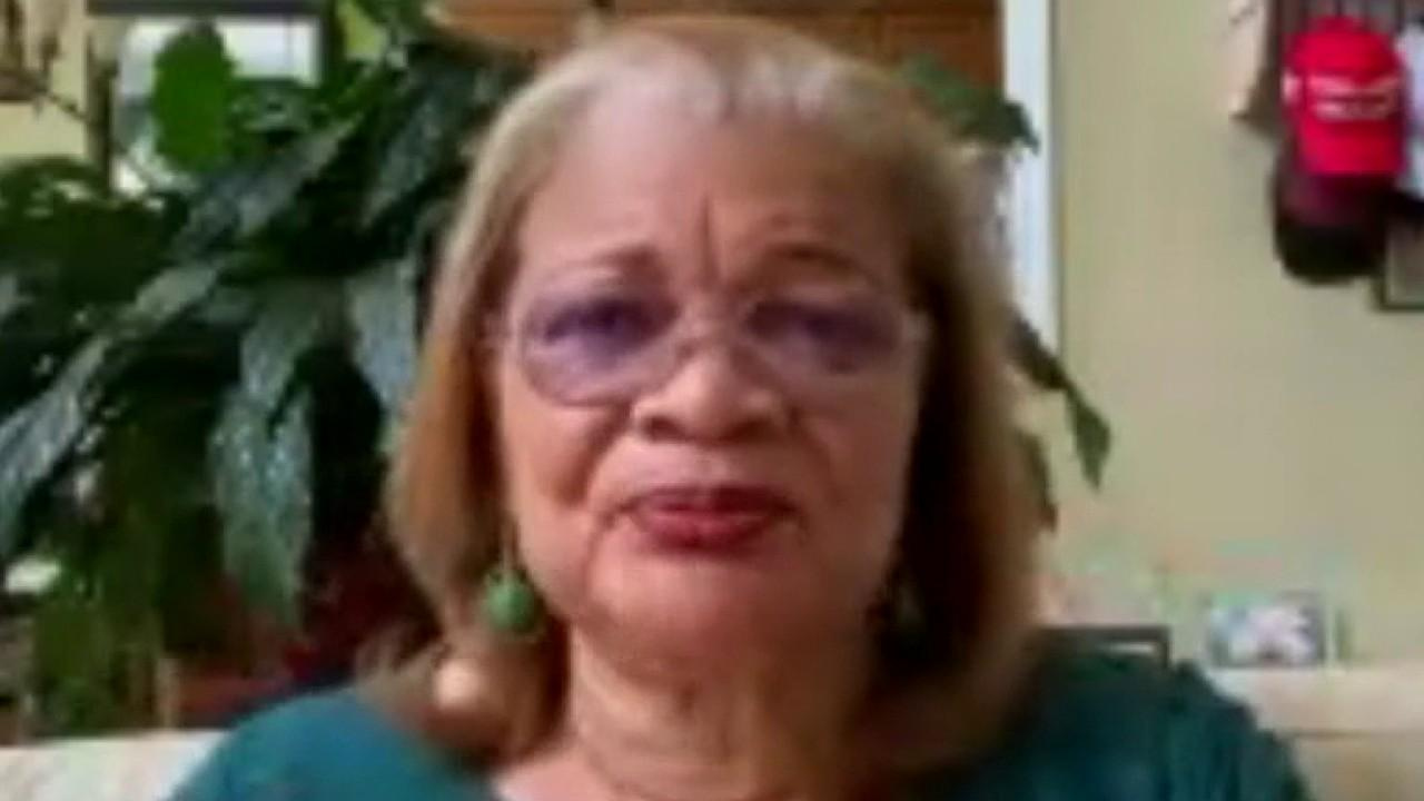 Dr. Alveda King, niece of Dr. Martin Luther King Jr., provides insight into unrest in cities.