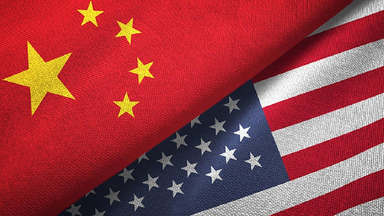 FOX Business' Blake Burman reports on President Trump's working group recommending Chinese companies comply with U.S. standards or be delisted from American exchanges.