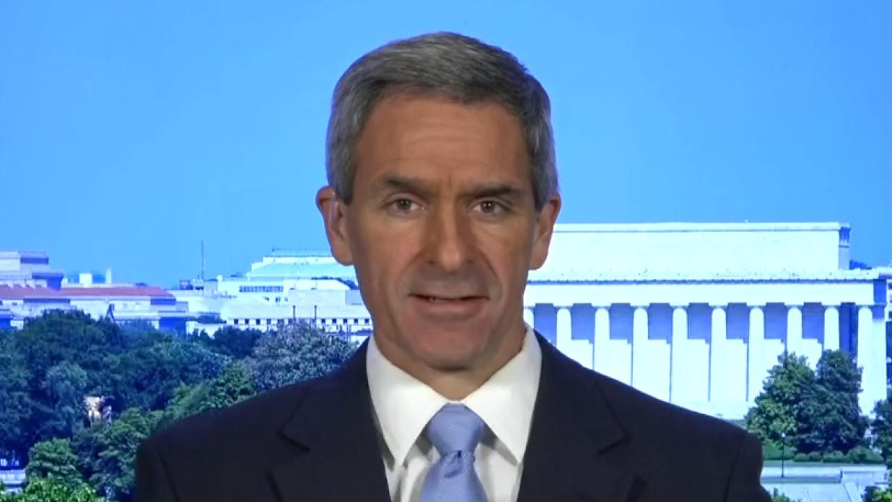 Department of Homeland Security Acting Deputy Secretary Ken Cuccinelli joins Lou Dobbs with insight on 'Lou Dobbs Tonight.'
