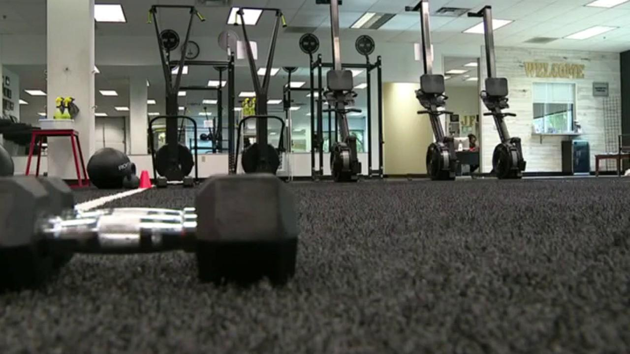 NY Fitness Coalition vice president and Title Boxing Club owner Steve Stone discusses what gyms need to do before they reopen.