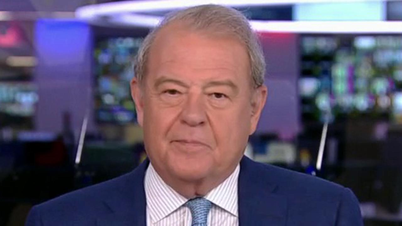 FOX Business' Stuart Varney argues financial costs must be factored into any shutdown decision from candidate Joe Biden.